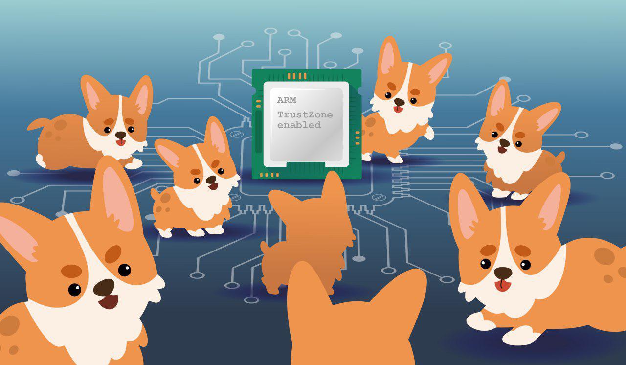 Поиск уязвимостей в Samsung TrustZone, или AFL зафаззит все - 1