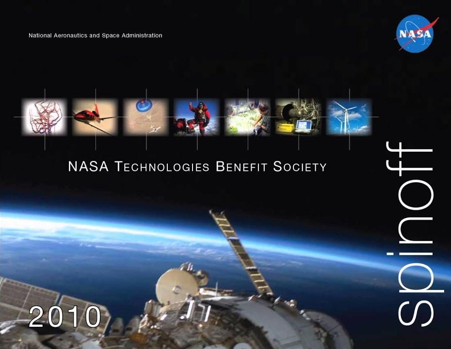 Роскосмосу пригодился бы аналог программы Spinoff - 1