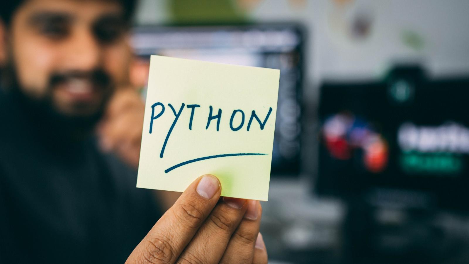 Самый полезный модуль стандартной библиотеки Python, о котором все постоянно забывают - 1