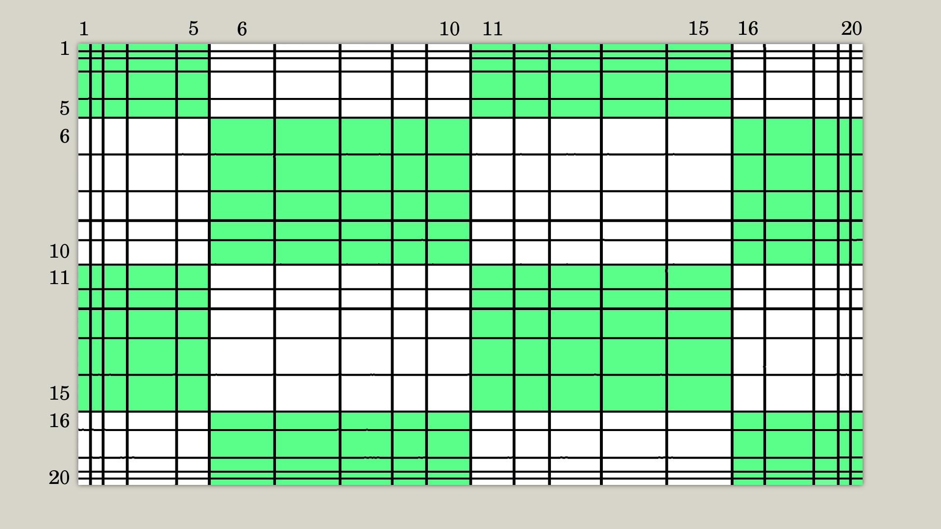 Golden canon grid: страшилка для фронтендеров - 9