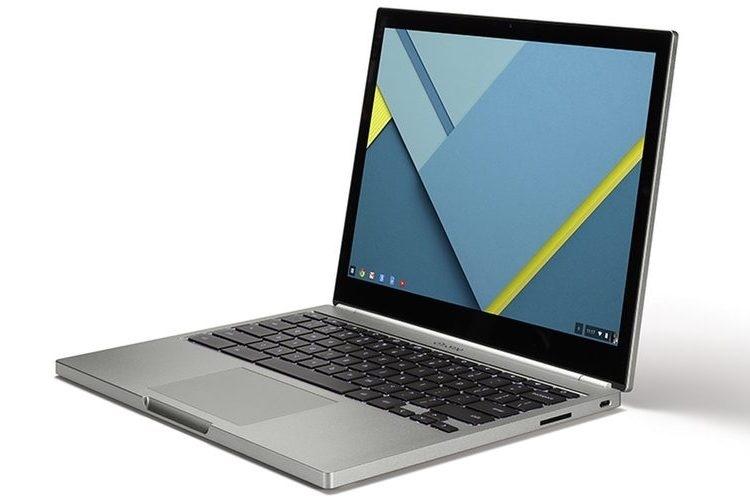 Google готовит новый Chromebook на ещё не представленном Core i7-10610U