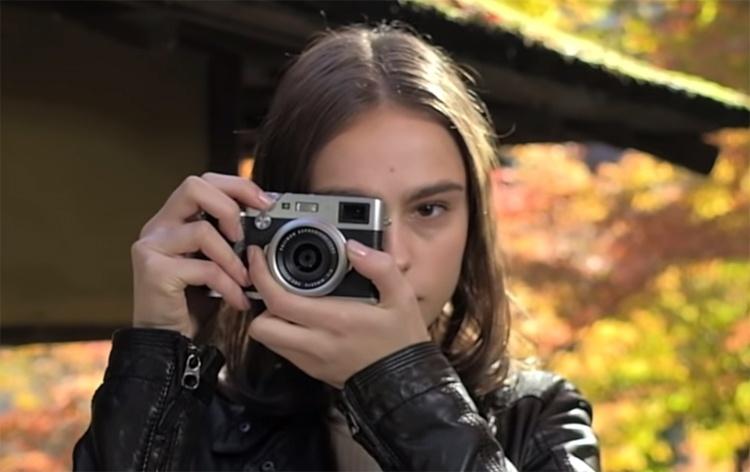 Анонс премиум-компакта Fujifilm X100V ожидается в феврале