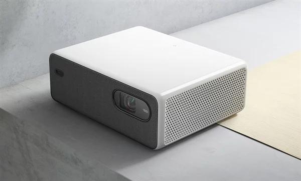 Доступный лазерный проектор Xiaomi поступает в продажу