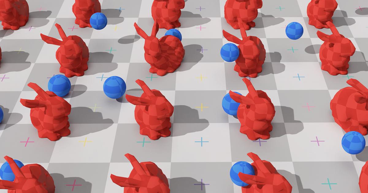 Как научить нейросеть воспроизводить игровую физику - 1