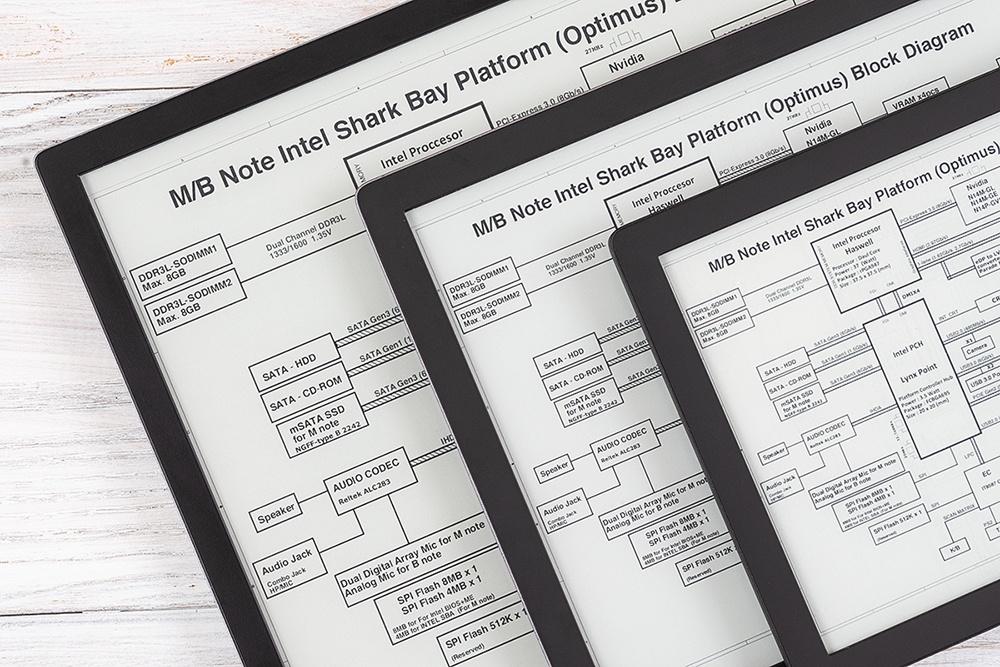 Обзор PocketBook X – огромного 10,3-дюймового ридера с экраном E Ink Carta Mobius и металлическим корпусом - 13