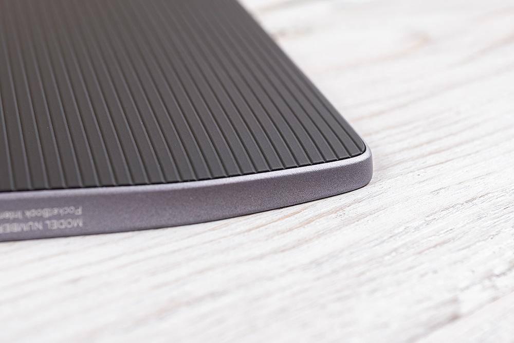 Обзор PocketBook X – огромного 10,3-дюймового ридера с экраном E Ink Carta Mobius и металлическим корпусом - 22