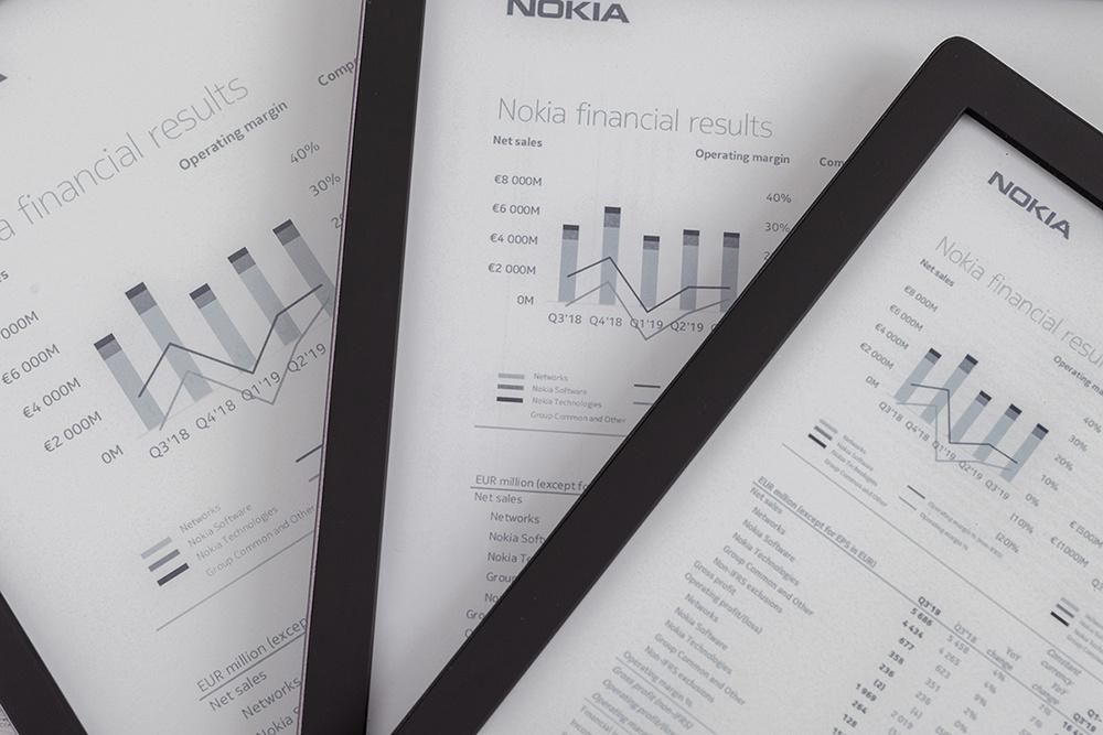 Обзор PocketBook X – огромного 10,3-дюймового ридера с экраном E Ink Carta Mobius и металлическим корпусом - 3