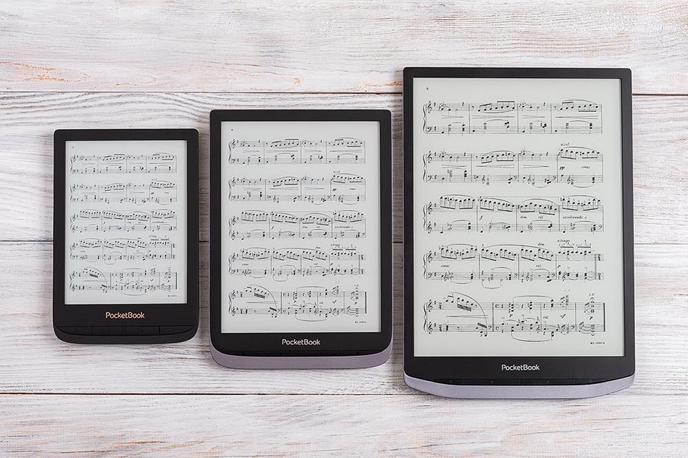 Обзор PocketBook X – огромного 10,3-дюймового ридера с экраном E Ink Carta Mobius и металлическим корпусом - 4
