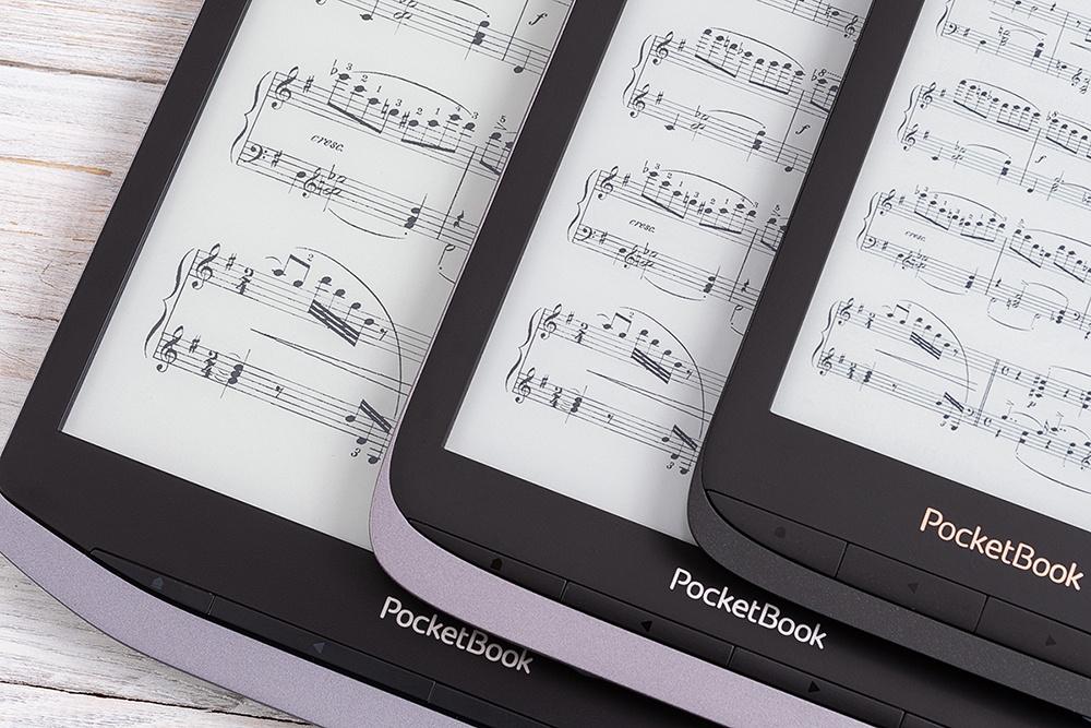 Обзор PocketBook X – огромного 10,3-дюймового ридера с экраном E Ink Carta Mobius и металлическим корпусом - 5