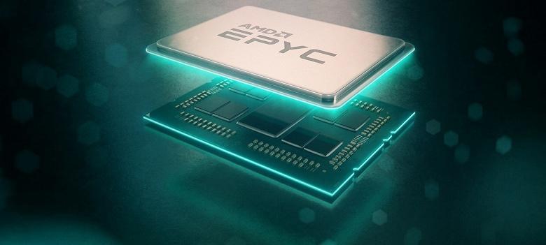 Планы AMD по захвату рынка процессоров поистине грандиозны