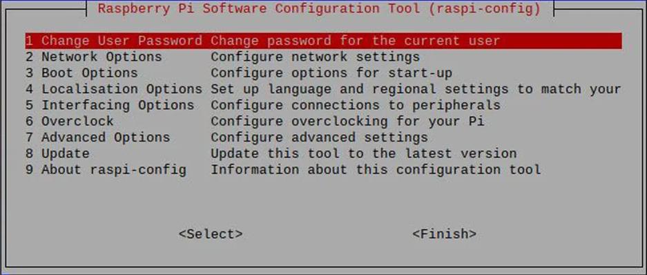 Сборка тонкого клиента RDP на базе Raspberry Pi - 6