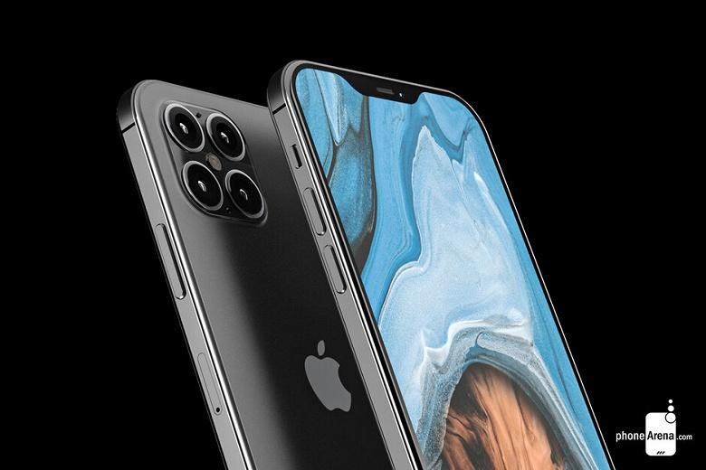 Уже шесть iPhone 12 ожидается в 2020 году, плюс весенний перезапуск iPhone SE