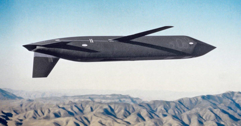 В США вспомнили об антисоветской ракете