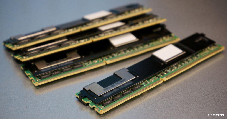 Введение в SSD. Часть 2. Интерфейсная - 17