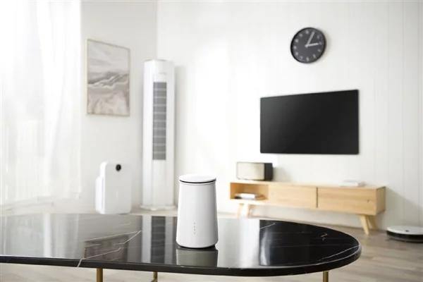 5G-роутер Oppo поддерживает подключение до 1000 устройств