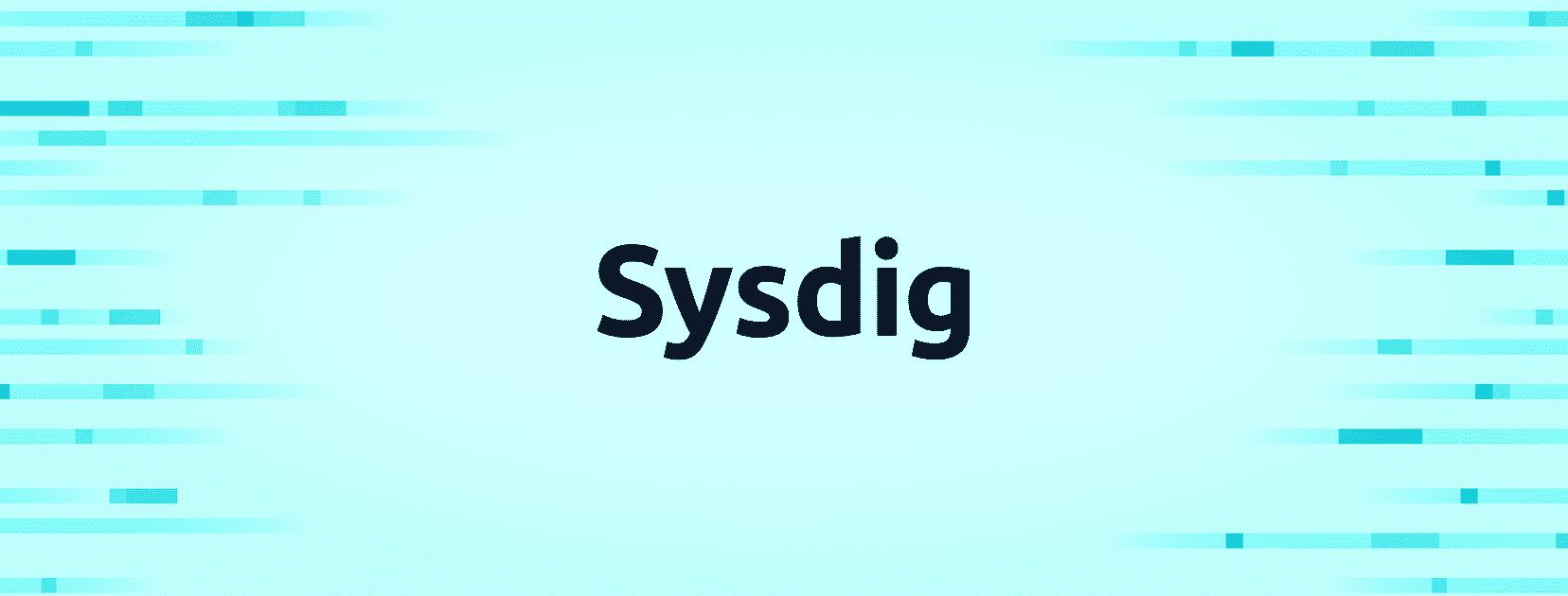 Доклад Sysdig об использовании контейнеров за 2019: новые сведения о Kubernetes и безопасности - 1