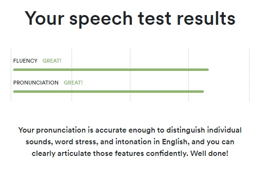 Как оценить уровень владения Английским языком - 2