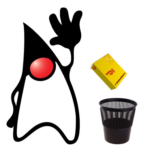 Как Программисту 1С стать Java developer'ом - 1