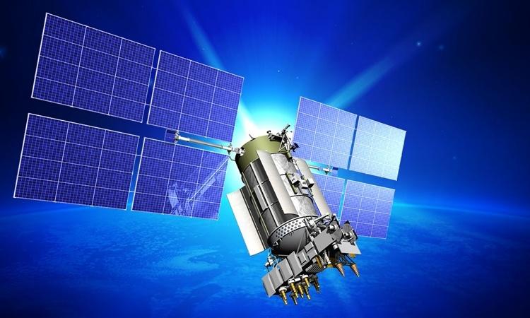 Очередной спутник «Глонасс-М» отправился на орбиту