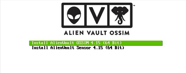 Установка и настройка AlienVault SIEM (OSSIM) - 1