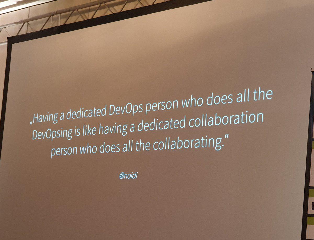 DevOps-инженеров не существует. Кто тогда существует, и что с этим делать? - 2