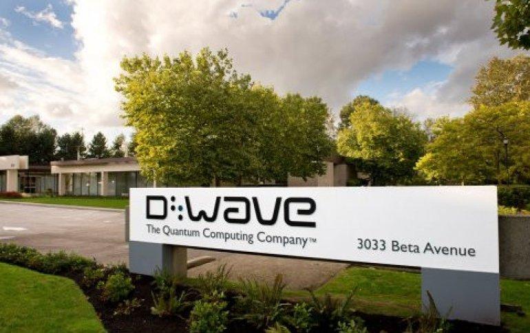 NEC поможет D-Wave в коммерческом внедрении квантовых вычислений
