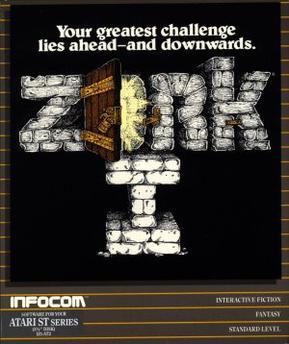 Zork и Z-Machine: как разработчики перенесли игру с мейнфреймов на 8-битные домашние компьютеры - 6