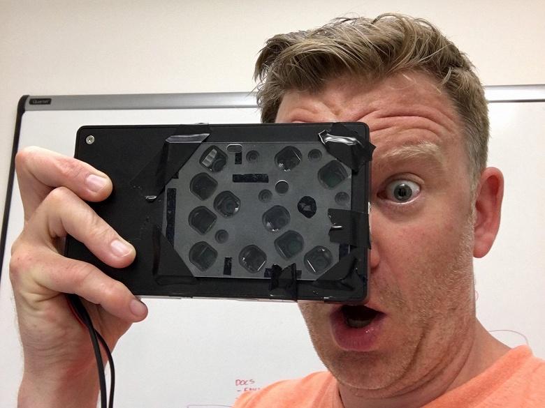 Гонка за количеством камер в смартфонах вызвала проблему