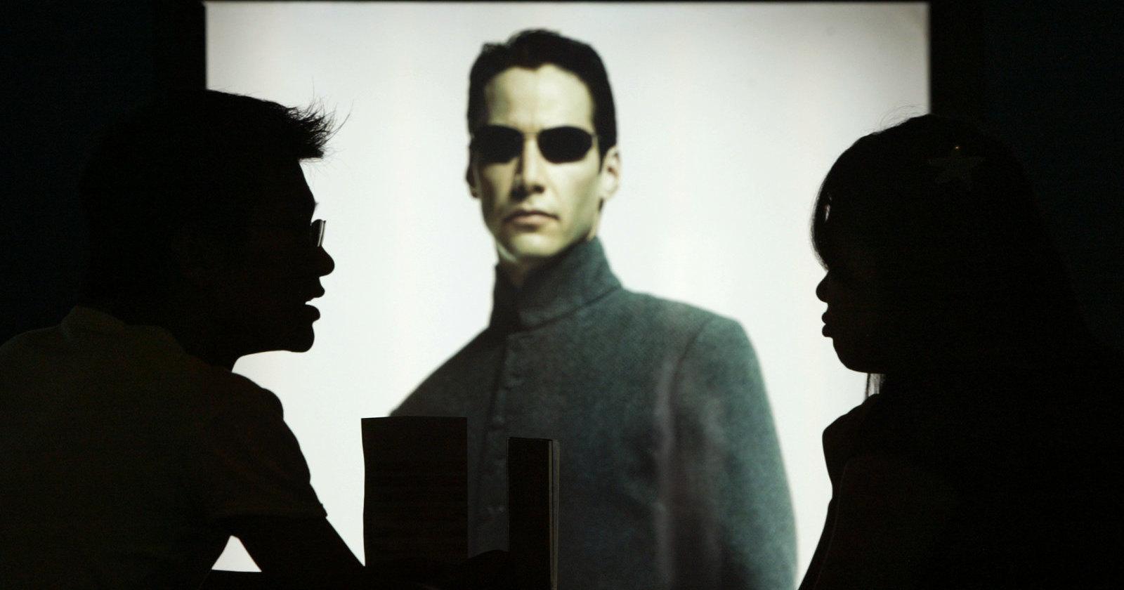 Названа дата возвращения «Матрицы» на экран
