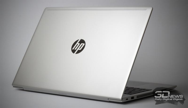 Новая статья: Обзор ноутбуков HP 255 G7, ProBook 455R G6 и EliteBook 735 G6 на базе мобильных процессоров AMD Ryzen