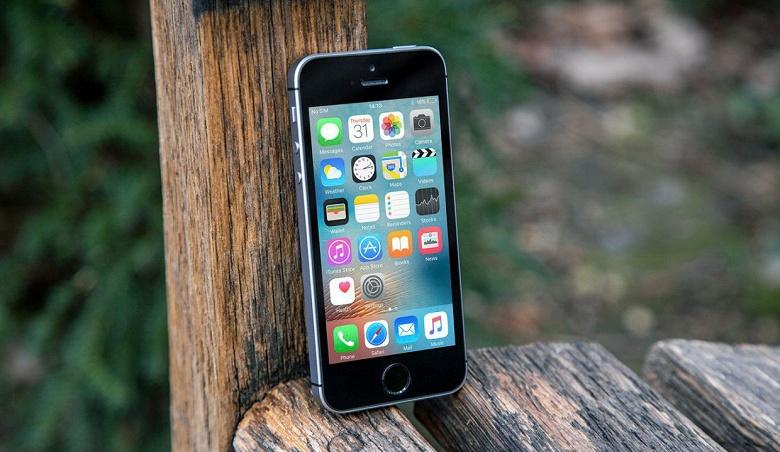 Шестилетний iPhone 5s и iPhone 6 получили важное обновление iOS
