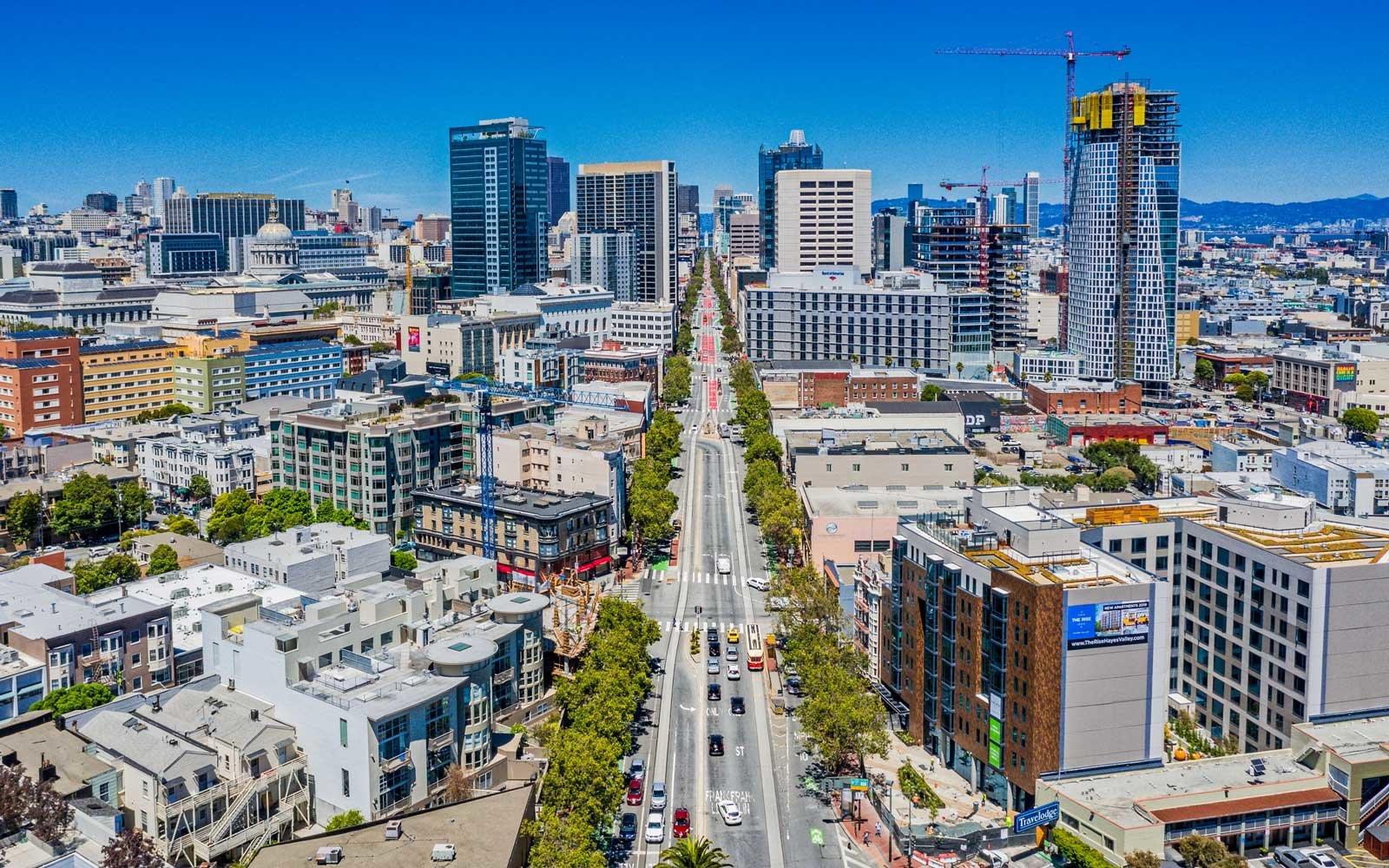 Oracle перенесла конференцию из Сан-Франциско из-за проблем города - 1