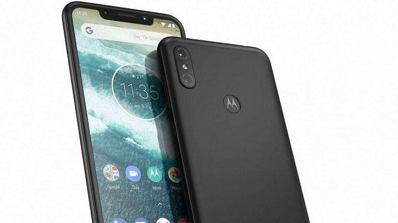 Долгоиграющий смартфон Motorola получил Android 10