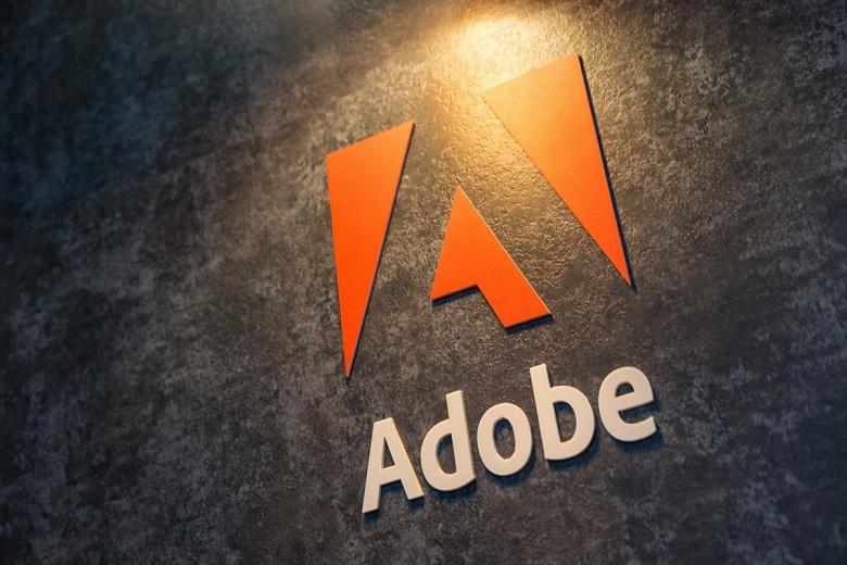Годовой доход Adobe превысил 11 млрд долларов