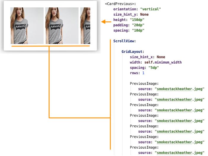 Разработка мобильных приложений на Python. Библиотека KivyMD - 22