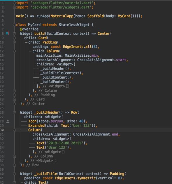 Разработка мобильных приложений на Python. Библиотека KivyMD - 26