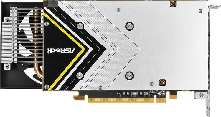 Ускорители ASRock Radeon RX 5500 XT Challenger D получили разгон