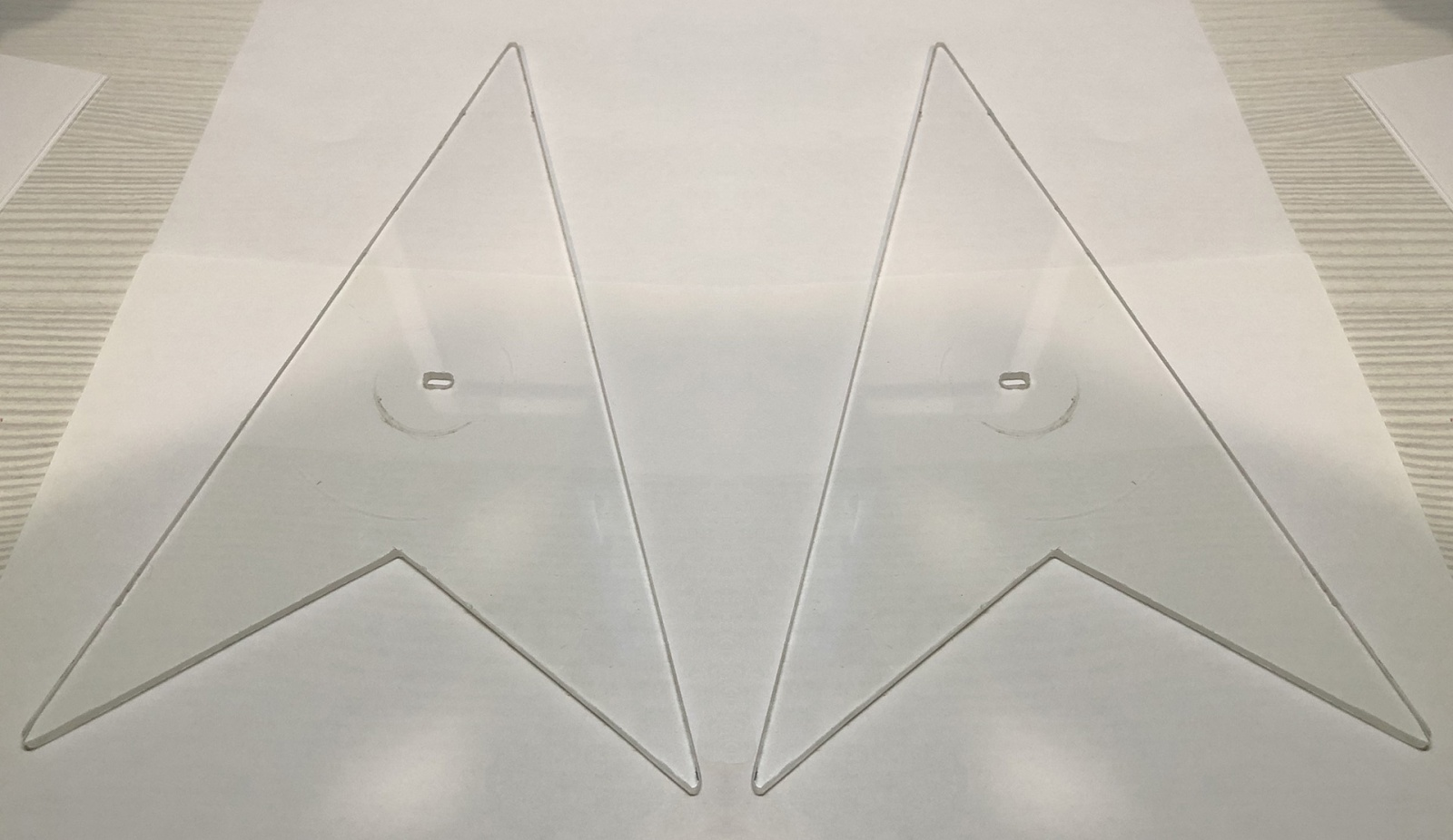 Звезда-трансформер на ёлку - 3