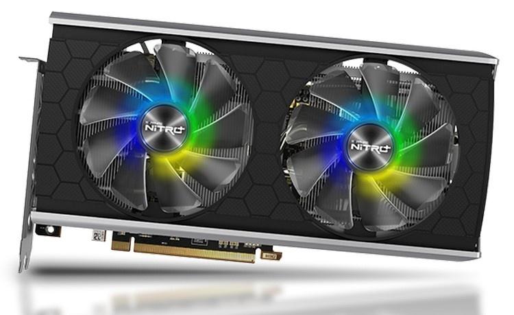 Sapphire представила видеокарты Radeon RX 5500 XT в версиях Pulse и Nitro+ Special Edition