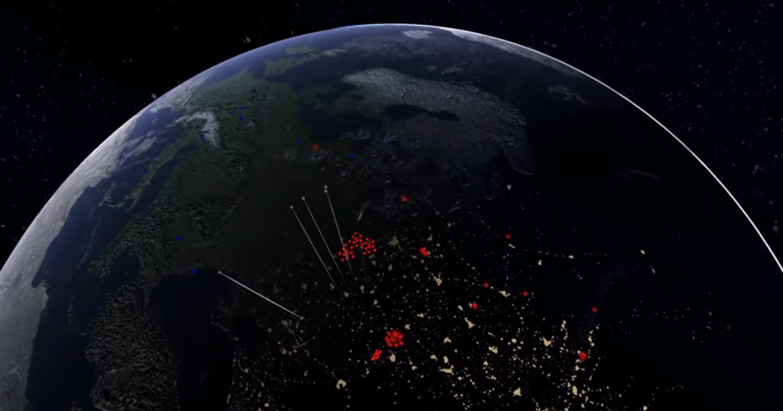 Это не игра: скоро выйдет первый симулятор ядерной войны
