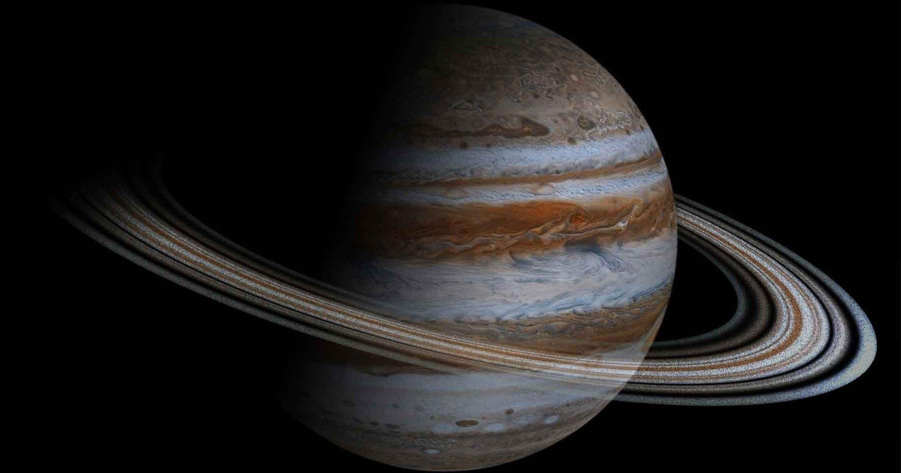 Имена дочерей: как выбирали названия спутникам Юпитера