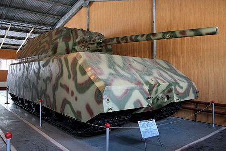 Уникальное вооружение фашисткой Германии - 2