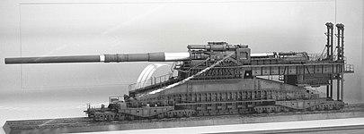 Уникальное вооружение фашисткой Германии - 3