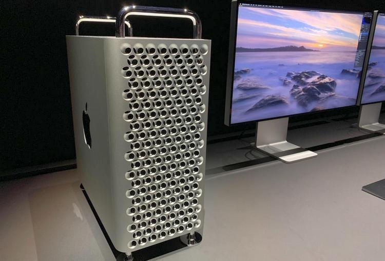 Apple использует в Mac Pro самую дешёвую оперативную память и продаёт её в разы дороже