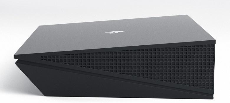 PlayStation 5 предстала в совершенно новом образе