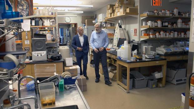 Гарвардский генетик разрабатывает прототип приложения для знакомств с анализом ДНК - 3