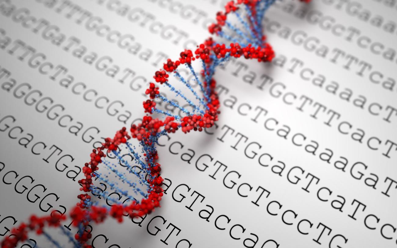 Гарвардский генетик разрабатывает прототип приложения для знакомств с анализом ДНК - 4