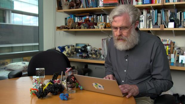 Гарвардский генетик разрабатывает прототип приложения для знакомств с анализом ДНК - 1