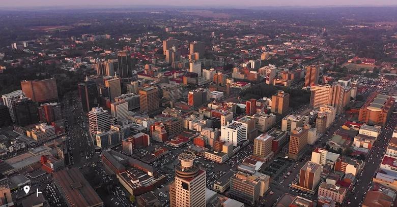 Спутниковые снимки Google Maps охватывают районы проживания 98% населения мира