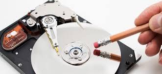 Затирание файлов в Java - 1